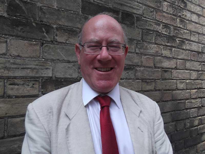 Harry Clarke Dereham South