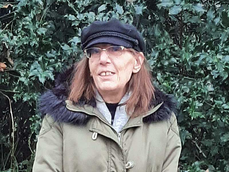 May 2021 Candidate Photos Alison Birmingham in Crome Division
