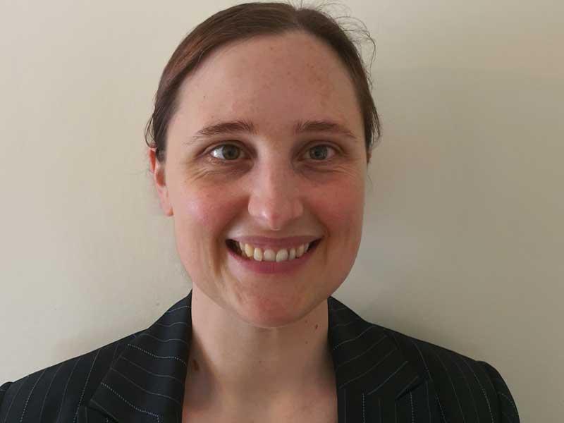 Rebecca Shaw Melton Constable Division North Norfolk