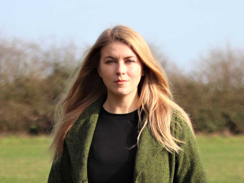 May 2021 Candidate Photos Claudia Owen in West ErpinghamDivision