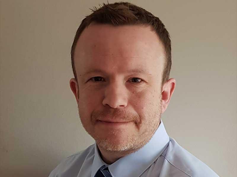 Chris Bunting Norfolk Labour Candidate Wymondham Division 2021